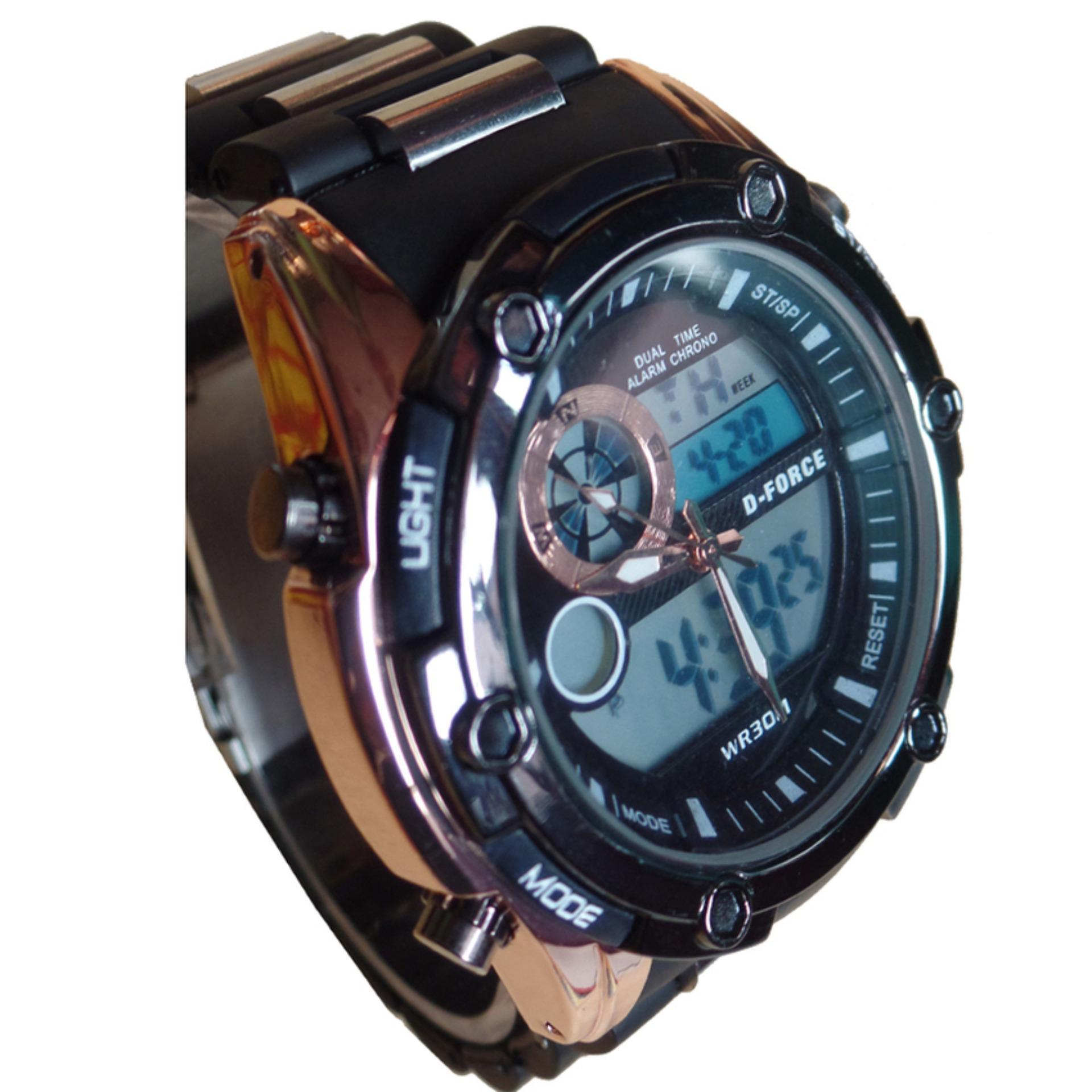 Jam Tangan Alexandre Christie Terbaru Promo Produk Terlaris Rhythm Global Timepiece Rq1611s 07 Pria Silver Putih D Force Strap Binasi Stainless Steel Hitam Df108ks