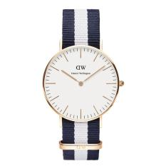 Daniel Wellington Ladies Classic Glasgow Watch 0503DW