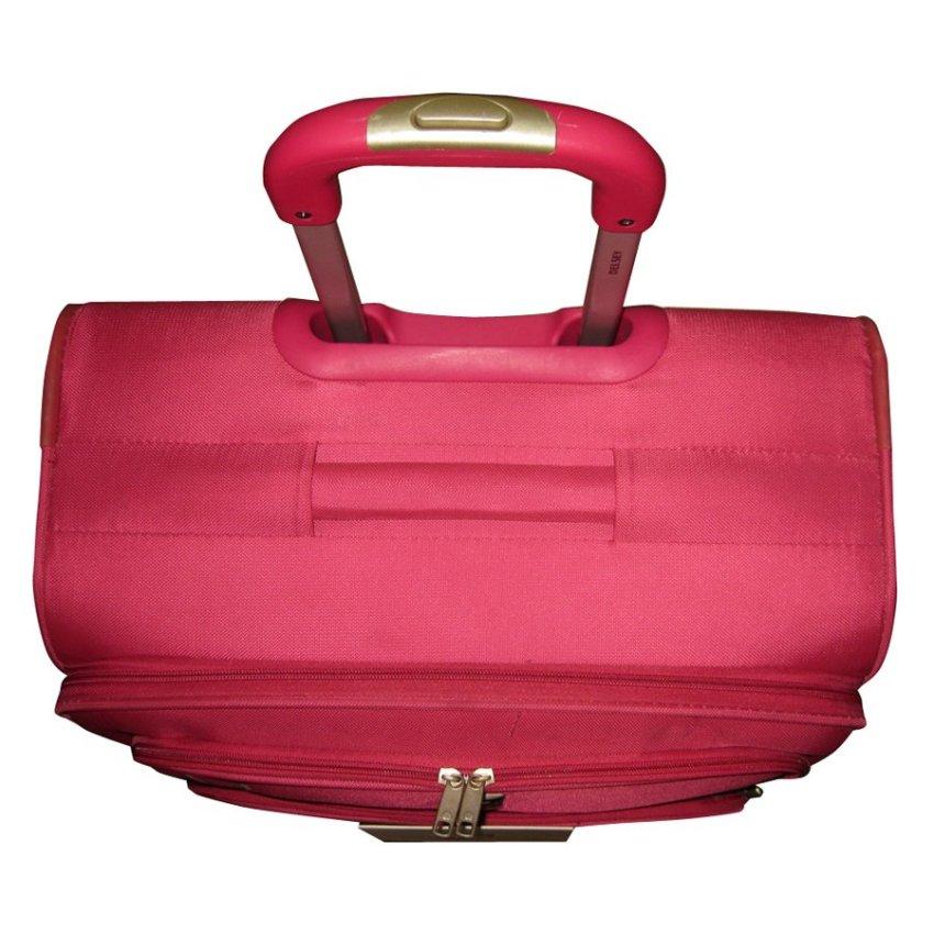 Delsey Alpine Koper Soft Case 75 Cm Pink Gratis Pengiriman JABODETABEK prev next .