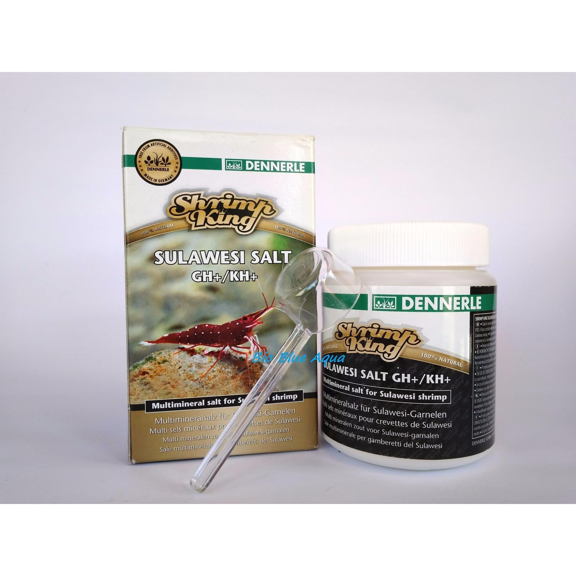 Dennerle Shrimp King Sulawesi Salt