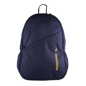 harga Diadora Sling Bag 7401N Tas Selempang - Navy Lazada.co.id