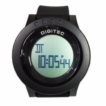 Digitec Rantai Jam Tangan Pria Model Terbaru DG3036. Source · Gambar Digitec Jam Tangan Sporty Dan Trendy Pria ( Original ) DG018 Black