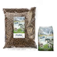 Dogfood Taste Of The Wild Puppy Salmon Repack 1 Kg
