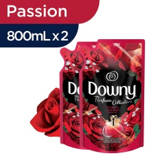 Downy Passion Refill 800ml - Paket isi 2