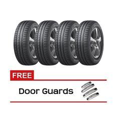 Dunlop SP Touring R1 205/60 R15 Ban Mobil - 4 Pcs + Gratis Door Guards
