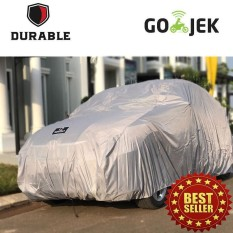 Durable Car Body Cover Mobil Grey For MITSUBISHI GALANT ETERNA