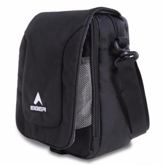 Detail Gambar Produk Eiger Shoulder Bag Transform Pouch - Hitam Terlengkap 1aa78ae8d8