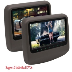 ... Backseat Monitor 1024600 Lcd Source · 10 1 1024 600 Car Headrest DVD Player Game Touch Button HDMI Monitor Source NAVISKAUTO 10