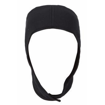 Kalibre 991037 000 Headwear Alas Helm Sepeda Motor Kupluk Hitam Lari Source · Elfs Shop Topi