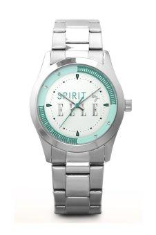 Elle Spirit ES20037B04X - Silver - Stainless Bracelet Watches