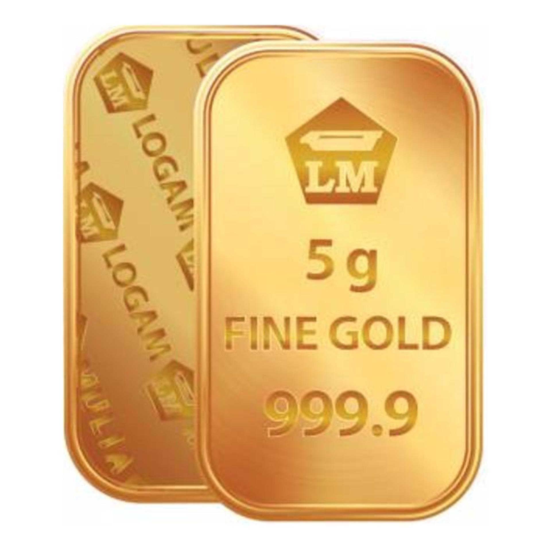 Gold Logam Mulia Antam 25 Gram 24 Karat Sertifikat Resmi Emas Ubs 1 Muliagaransi Uang Kembali Include Source Penawaran Bagus Lm Asli