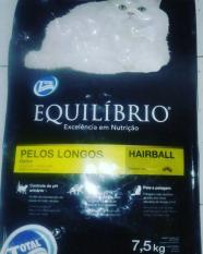 Equilibrio Hairball 7-5Kg