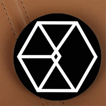 EXO EXO-K EXO-M KPOP EXODUS PLANET #2 Album Brooch K-POP Pin BadgeAccessories - intl