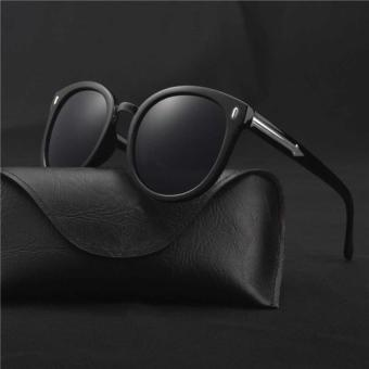 Fashionity Candy Sunglasses MN5016 Black - Kacamata wanita