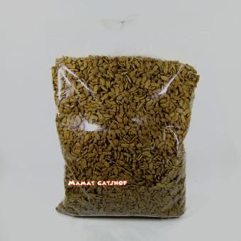 Felibite Makanan Kucing Repack 1kg Bentuk Ikan | Lazada