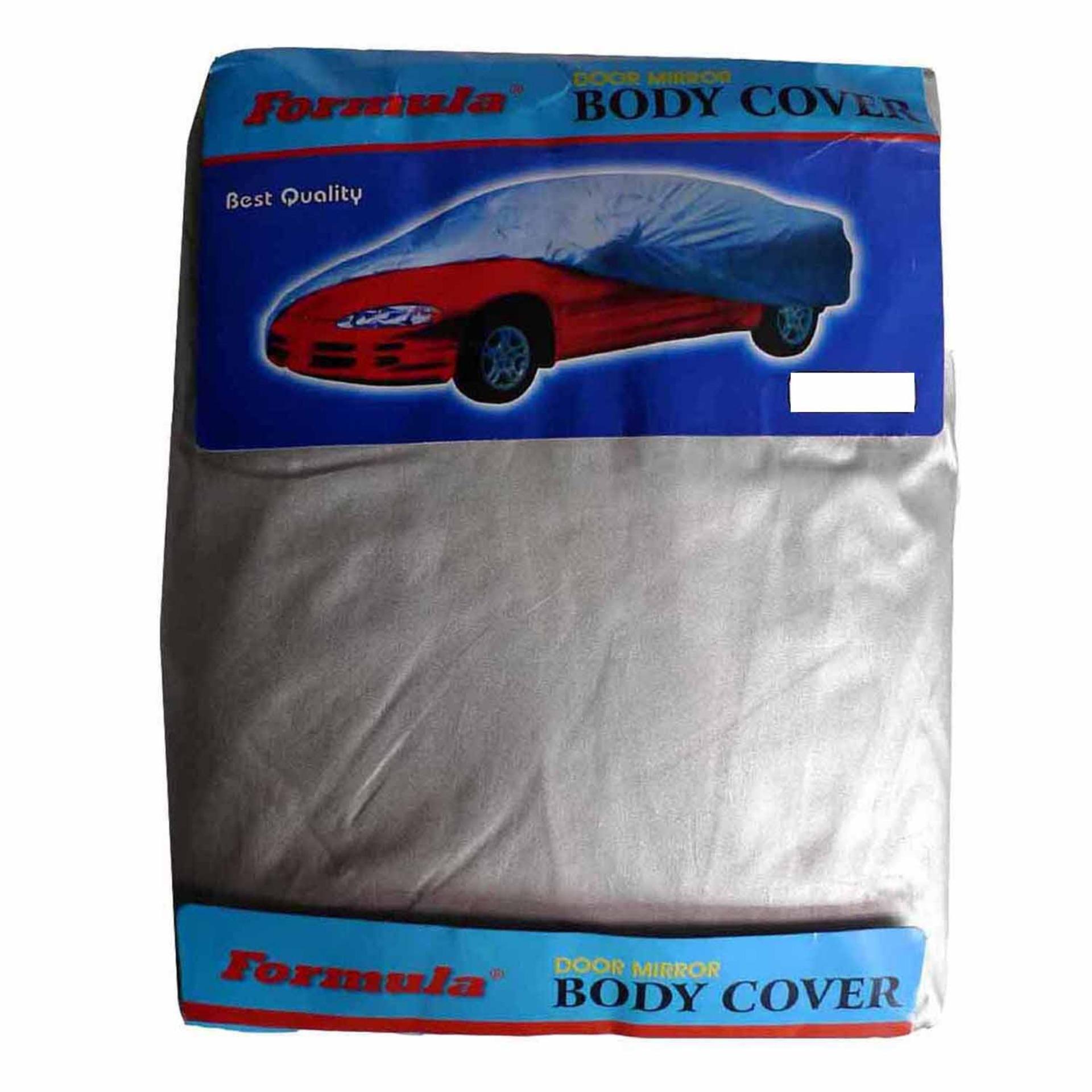 Formula Sarung / Body Cover Mobil Grand Livina ...
