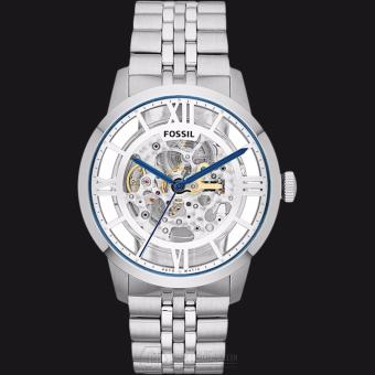 Fossil ME3044 Townsman Automatic Stainless Steel - Jam Tangan Pria