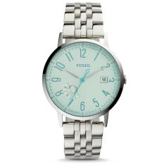 Fossil Vintage Muse Three-Hand Date Stainless Steel Watch, ES 3956