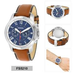 Rp 1132400 Fossil Watch