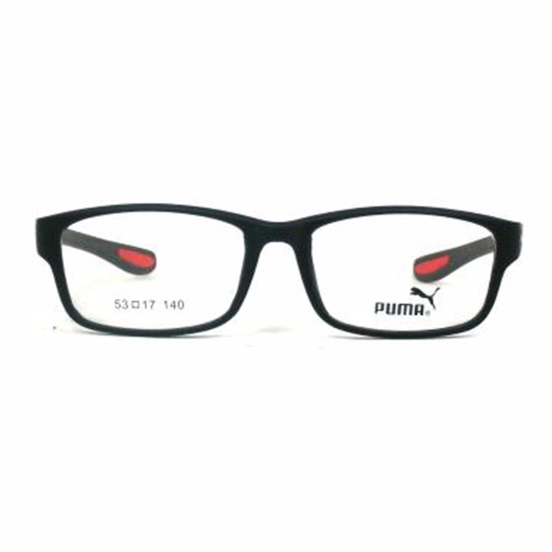 ... Frame Kacamata Pria Sporty Puma P833 Bisa Dipasang Lensa Minus Di Optik Terdekat ...