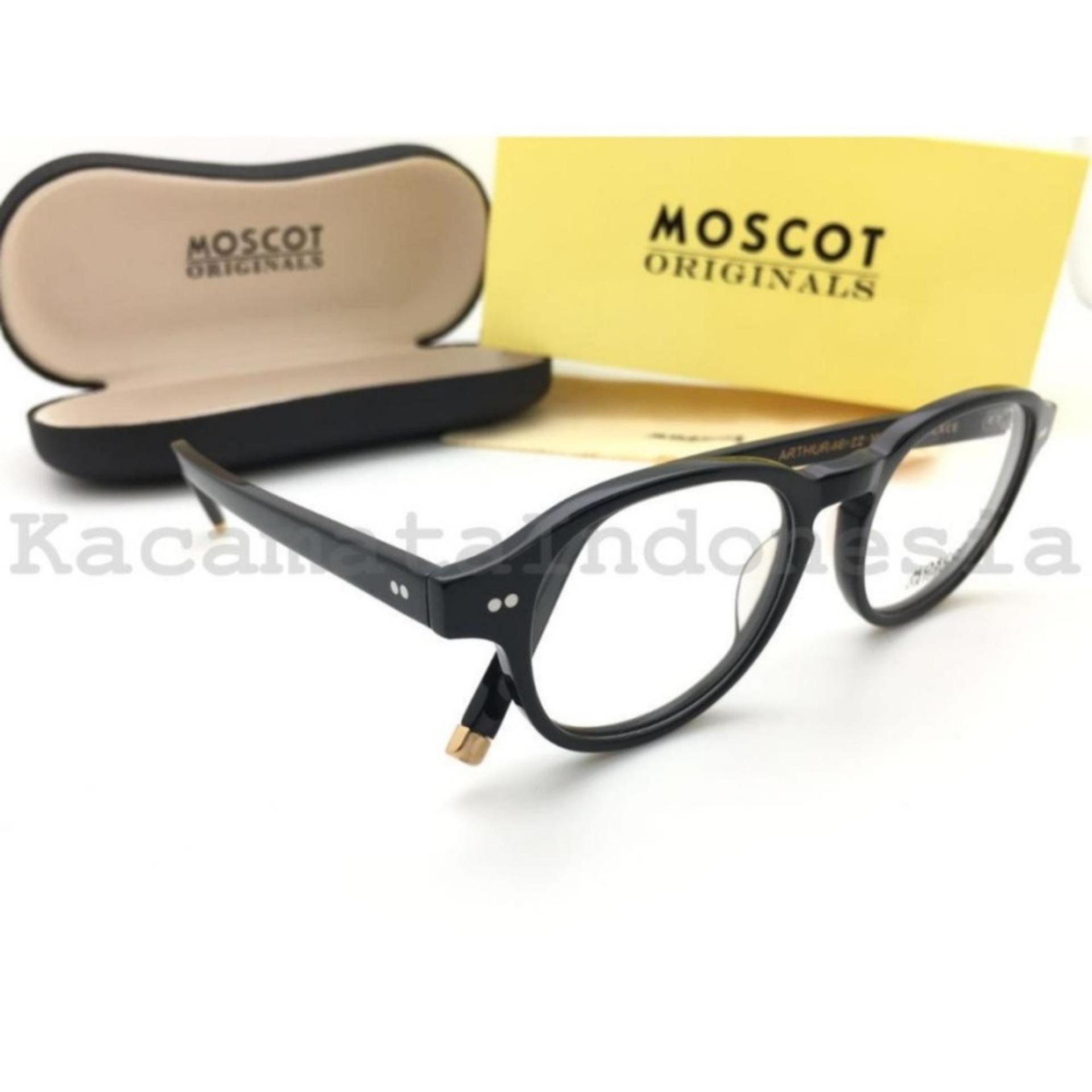 Frame Moscot Original Classic .