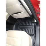 ... Frontier Car Mat / Karpet Mobil Untuk Honda HRV [STANDARD] - 3 ...