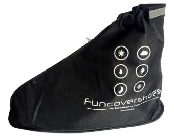 ... Cover elevenia Source · Jual Funcover Jas Sepatu Original 2nd Gen Hitam online murah berkualitas Review Diskon
