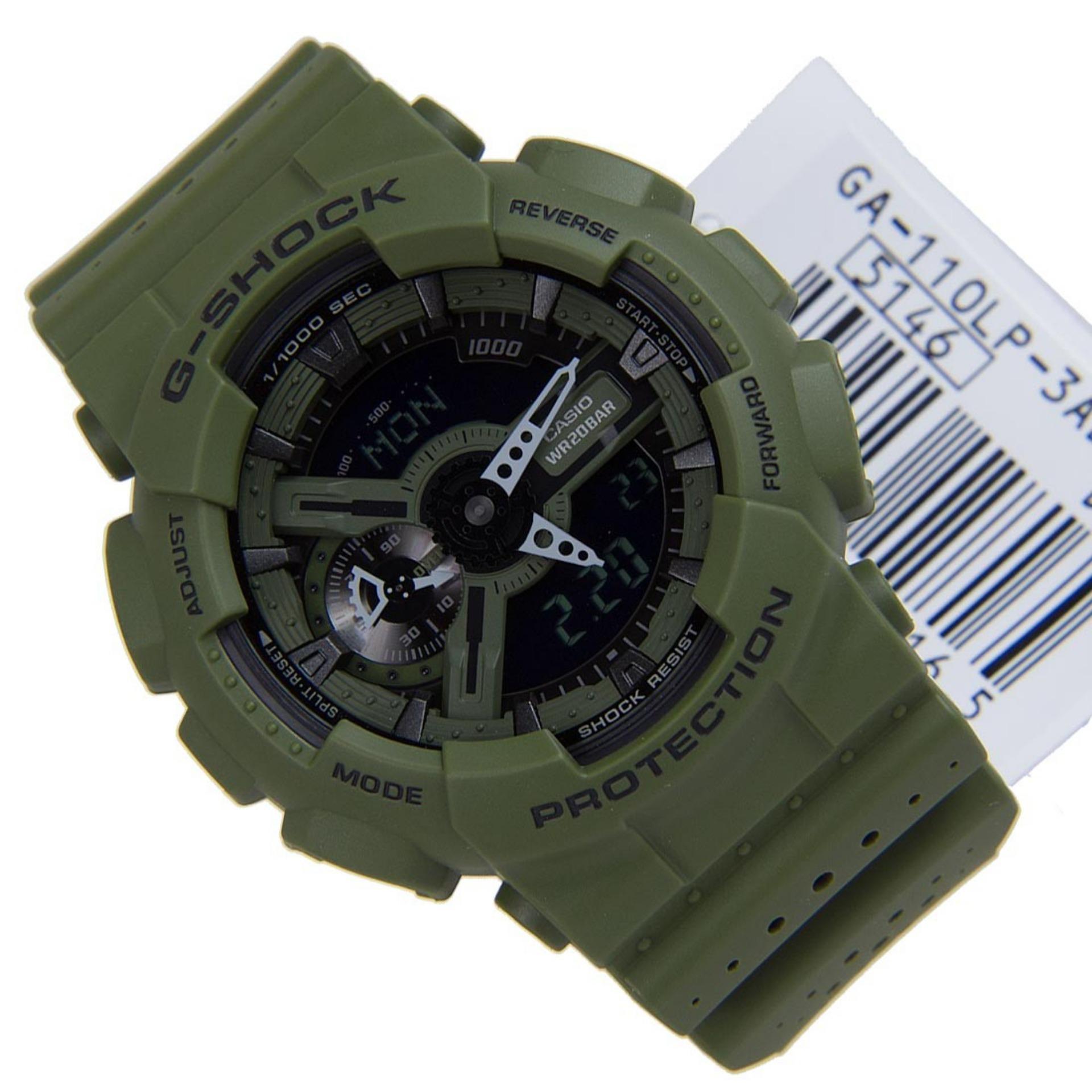 Jam Tangan Pria Elegan Fashion Skmei Casio G Shock 1135 Harga Chronoforce 5228mb Stainless Steel Hitam Putih Ga 110lp 3a