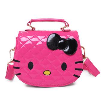 Gadis Gadis Anak Messenger Bag Tas