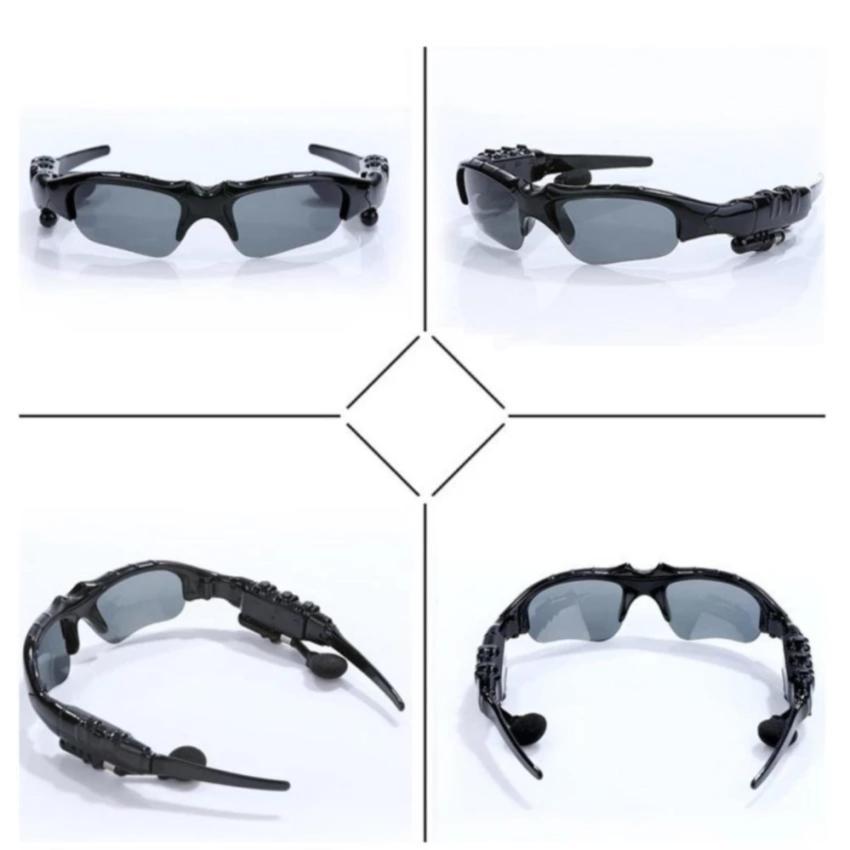 Galaxycom MP3 Sunglasses With Bluetooth - Kaca mata Bluetooth Mp3 - Kacamata  Sport MP3 9e44ac1bb6