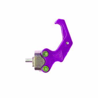 Gantungan Barang Motor Matic Model Robot TipeU Bisa Untuk Semua Motor Matic - Bahan Logam Kuat Bukan Plastik ...