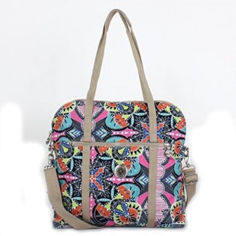 GPL/ Kipling New Maddy Mesmerized Spc Shoulder Bag/ship from USA -intl