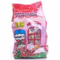Hamsfood Makanan Hamster Bergizi - 300 Gr