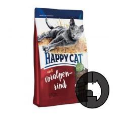 happy cat supreme 300 gr adult bavarian beef