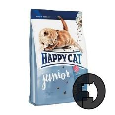 happy cat supreme 300 gr junior