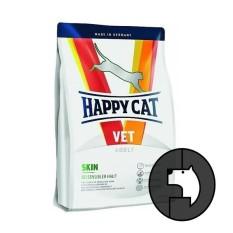 happy cat vet 1.4 kg cat skin for cases of sensitive skin