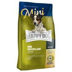 Happy Dog Mini Adult Neuseeland Lamb & Rice 1kg