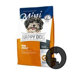 happy dog supreme mini 4 kg mini adult