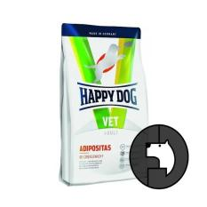 happy dog vet 4 kg dog adipositas obesity for weight loss