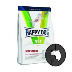 happy dog vet 4 kg dog intestinal for dogs with digestive disorders