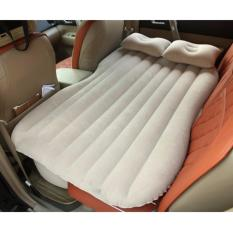 Hokky Kasur Angin Mobil - Matras Mobil Indoor Outdoor - Portable Car Mattress