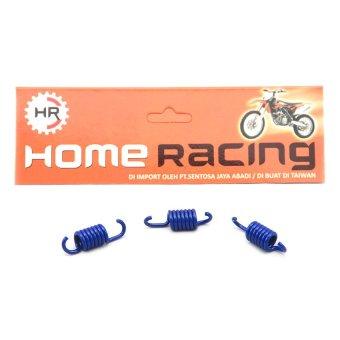 Home Racing Per Kopling Mio 3piece 1500 Rpm -Biru