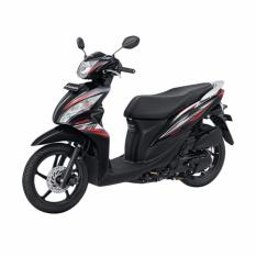 Khusus Daerah Bekasi Dan Source Iss Soul Source Kredit Honda BeAT eSP CBS Funk Red White. Source · Harga Honda All New Beat Esp Fi Sporty .