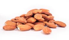 HouseOfOrganix - Natural Whole Almond - 1000gr