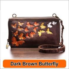 Kalibre 995058 999 Dompet Denim Jeans Abu Tua Dark Grey Wallet Source · Rp 160 000