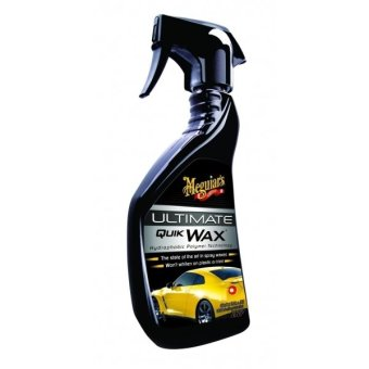 Harga Meguiar's- Ultimate Quick Wax