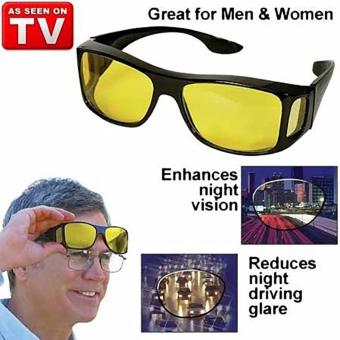 Harga HD vision Sunglass As seen TV