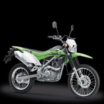 Super Track Swing Arm Lengan Ayun Stabiliser Rx King Source Kawasaki KLX 150 .