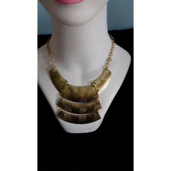 Harga Fashion Kalung Etnik Nusantara Model A09
