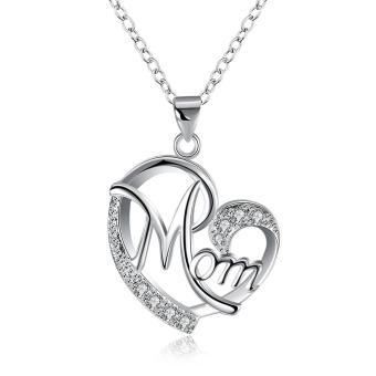 Xx ca 1702k027 Modern Necklace Accessories Panjang 54 Cm 8211 Emas Emas Ofashion .